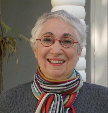 Sonya Rapoport