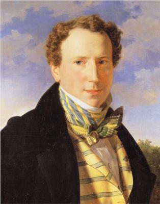 Ferdinand Georg Waldmüller