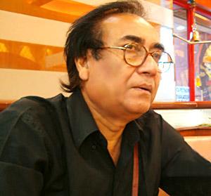 Jahar Dasgupta