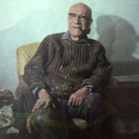 Генрі Катарджі