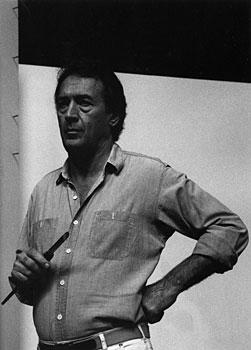 Warren Rohrer