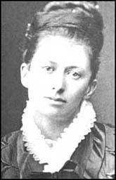 Елізабет Томпсон