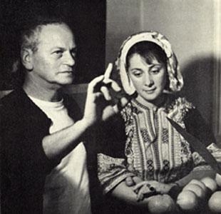 Жюль Перахим